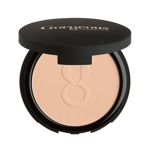 Gorgeous Cosmetics Powder Perfect Pressed Powder by Gorgeous Cosmetics