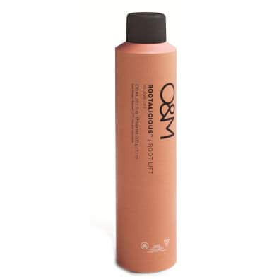 O&M Rootalicious Root Lift Mousse