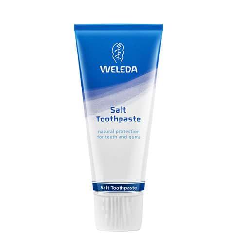 Weleda Salt Toothpaste by Weleda