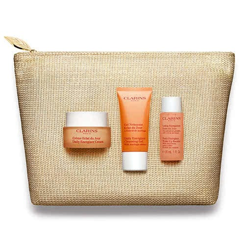 Clarins Radiance & Moisture Collection: Daily Energiser by Clarins