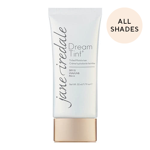 Jane Iredale Dream Tint Tinted Moisturiser SPF15