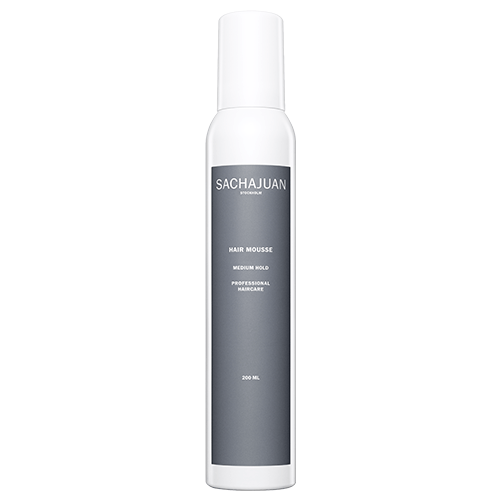 Sachajuan Hair Mousse Medium Hold by Sachajuan