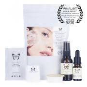 Vanessa Megan Fire & Frost Skin Refining Treatment - Single Application Pack
