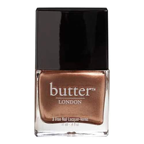 butter LONDON The Old Bill Nail Polish by butter LONDON