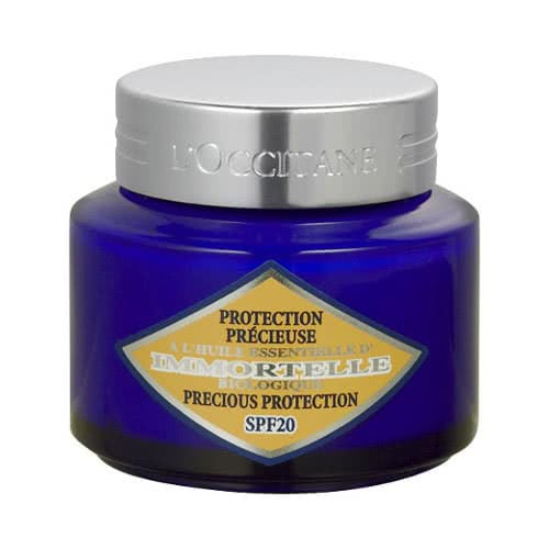 L'Occitane Immortelle Precious Protection SPF20 by L'Occitane