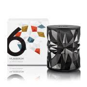La Maison Glasshouse Candle - No.6 Le Desir Ardent  by Glasshouse Fragrances