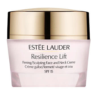 Estée Lauder Resilience Lift Firming/Sculpting Face and Neck Creme SPF 15 Dry by Estee Lauder