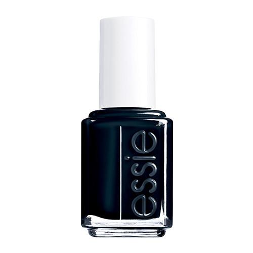 essie nail colour - licorice by essie