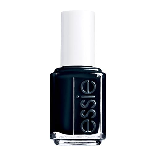 essie nail colour - licorice
