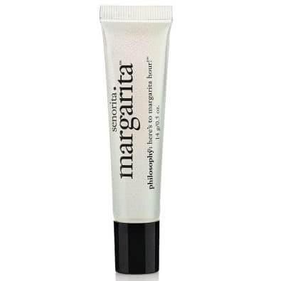 philosophy lip shines-Senorita Margarita