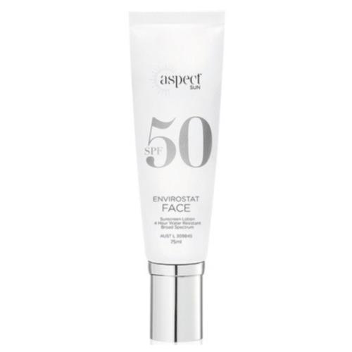 Aspect Sun Envirostat Face SPF 50 75ml