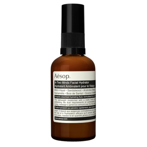 Aesop In Two Minds Facial Hydrator 60ml