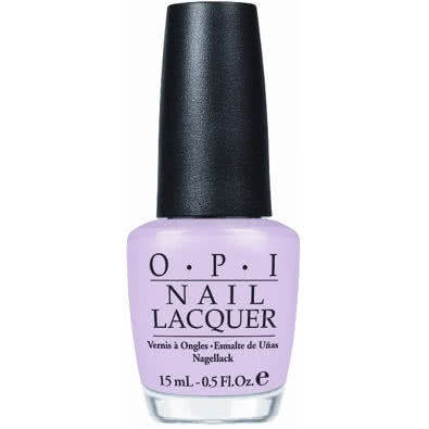 OPI Femme De Cirque Collection- Step Right Up!