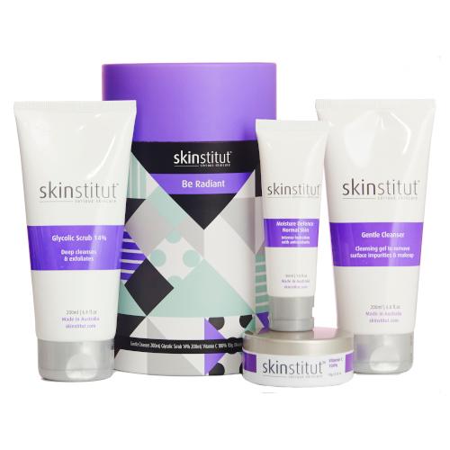 Skinstitut Be Radiant Limited Edition Gift Set