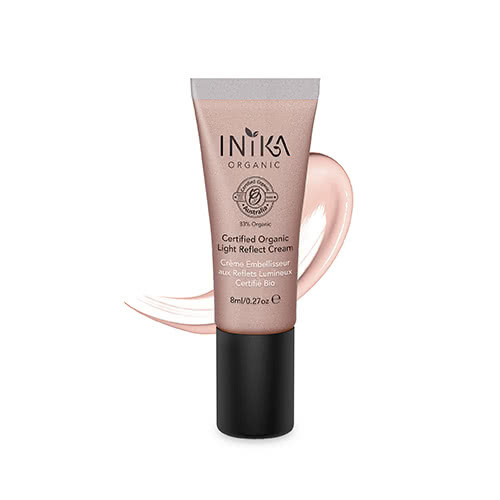 Inika Light Reflect Creme