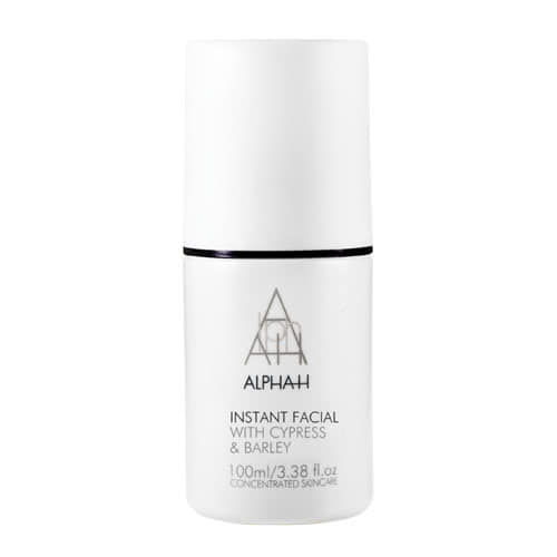 Alpha-H Instant Facial 100ml by Alpha-H