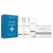 asap triple treat 3 step set