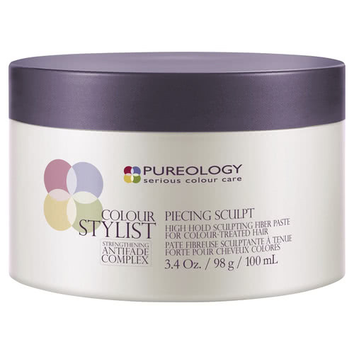 Pureology Texture Waxes - Colour Stylist Piecing Sculpt