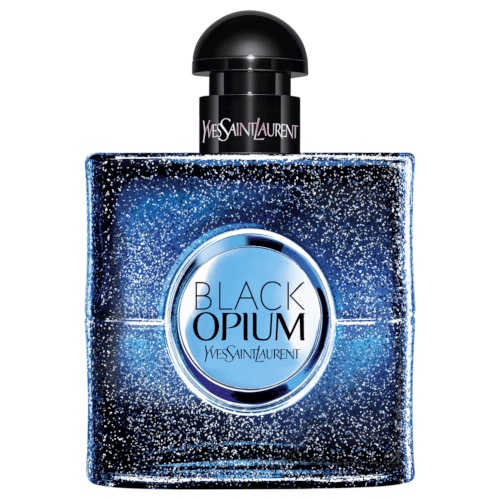 Yves Saint Laurent Black Opium Intense EDP - 50ml by Yves Saint Laurent