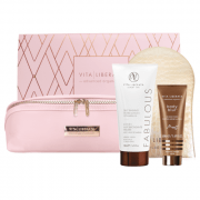 Vita Liberata Fabulous Lotion Medium & Body Blur Gift Set