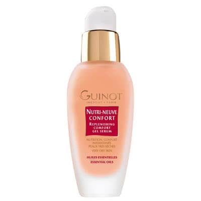 Guinot Nourishing Face Serum: Serum Nutri Cellulaire