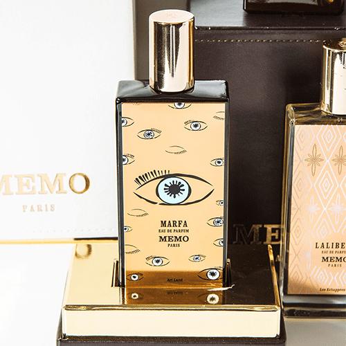 Memo Paris Marfa Eau De Parfum 75ml Free Post