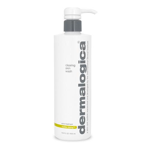 Dermalogica mediBac Clearing Skin Wash 500ml - 500ml by Dermalogica