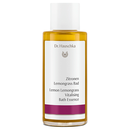 Dr Hauschka Lemon Lemongrass Vitalising Bath Essence by Dr. Hauschka