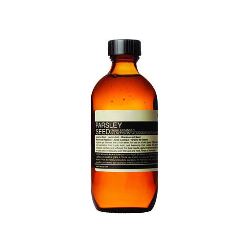Aesop Parsley Seed Facial Cleanser 200ml - 200ml