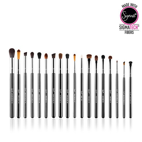 Sigma Advanced Artistry Set  by Sigma Beauty