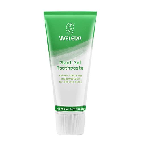 Weleda Plant Gel Toothpaste by Weleda