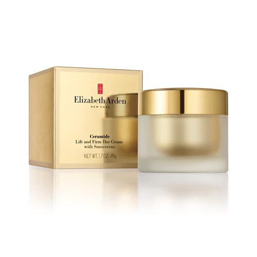 Elizabeth Arden Ceramide Premiere Intense Moisture and Renewal Activation Cream with Sunscreen