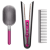 Dyson Corrale straightener with Dyson-designed styling set