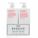 evo BUDDIES ritual salvation 500ml duo by evo