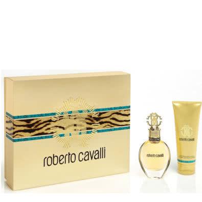 Roberto Cavalli Eau de Parfum Gift Set 50ml