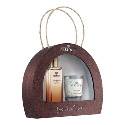 Nuxe Love from Paris Parfum Gift Set by Nuxe