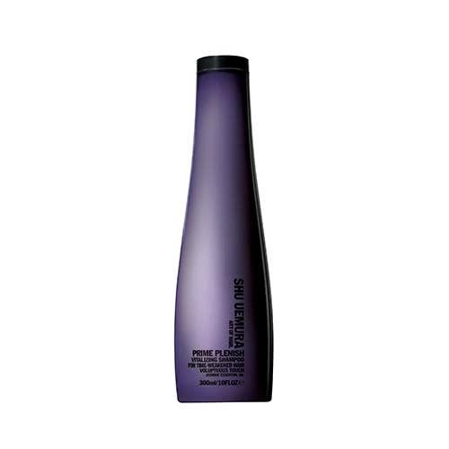 Shu Uemura Prime Plenish - Vitalizing Shampoo by Shu Uemura