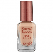 Barry M Coconut Infusion Nail Paint 2 Sunkissed