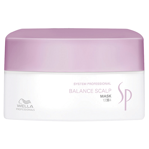 Wella SP Balance Scalp Mask by Wella SP