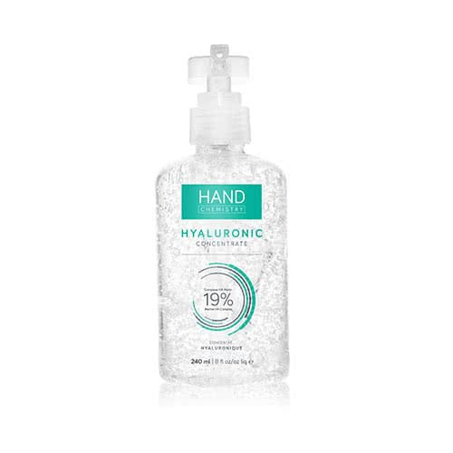 Hand Chemistry Hyaluronic Acid Concentrate by The Chemistry Brand