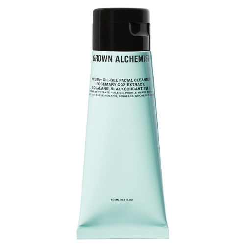 Grown Alchemist Hydra+ Oil-Gel Facial Cleanser 75ml by Grown Alchemist