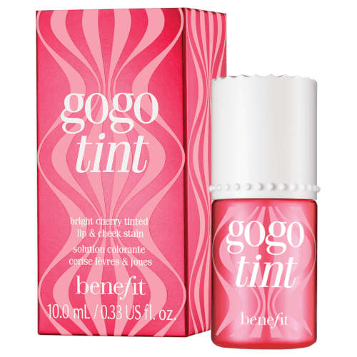 Benefit GoGo Tint Cheek and Lip Stain
