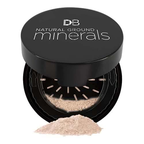 Designer Brands Natural Ground Minerals – Finishing Illuminator by Designer Brands