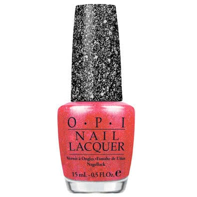 OPI Mariah Carey Liquid Sand Nail Polish Collection-The Impossible