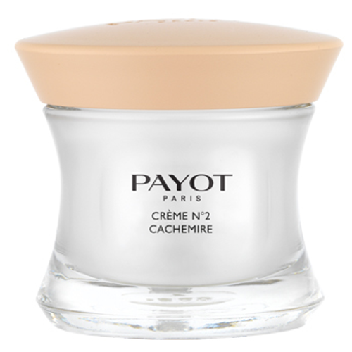 Payot Crème No.2 Cachemire - Anti-Redness Anti-Stress Soothing Rich Cream 50ml by PAYOT