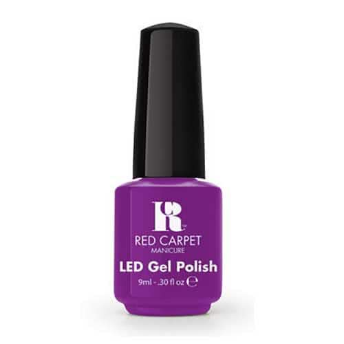 Red Carpet Manicure Gel Polish - 9 Inch Heels by Red Carpet Manicure