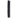 Denman Tame'n'Tease Comb - Black by Denman Brushes