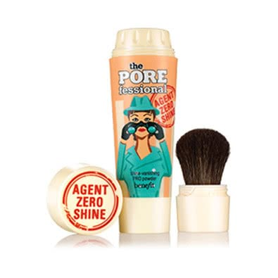 Benefit the POREfessional Agent Zero Shine - shine vanishing PRO powder  by Benefit Cosmetics