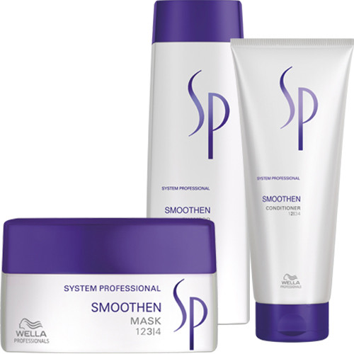 Wella SP Smoothen Collection by Wella System Professional