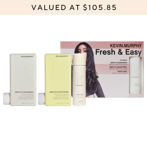 KEVIN.MURPHY Fresh & Easy Trio by KEVIN.MURPHY